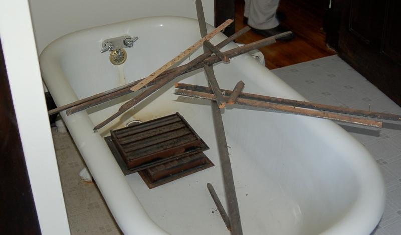 1 Bathtub1
