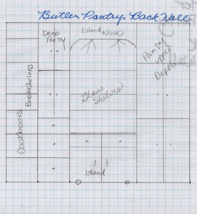 Butler Pantry 2