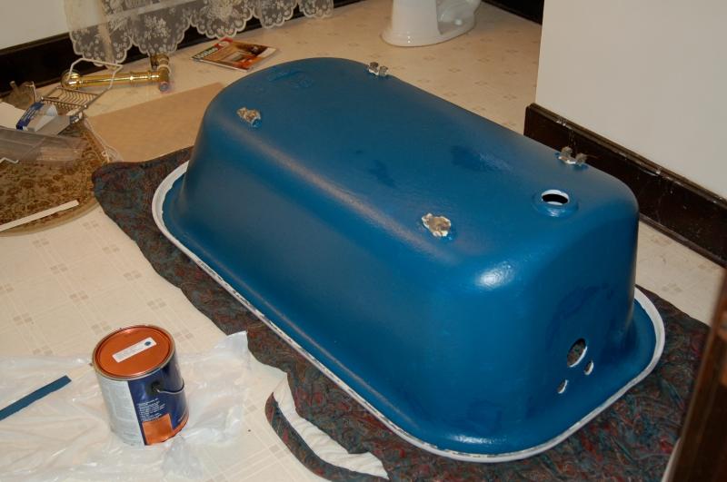 Clawfoot Tub 040