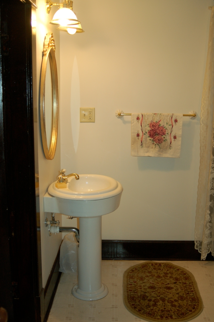 Heavilin Bath 17 - Before 2