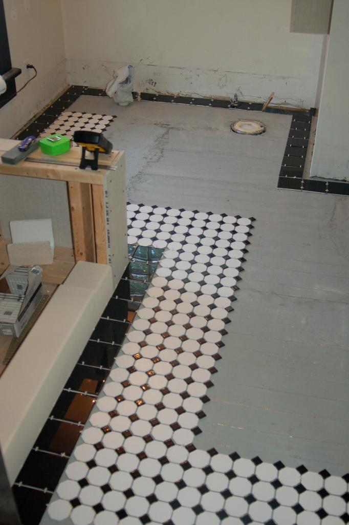 Heated Floor 07