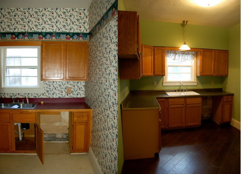 Cottage Kitchen32