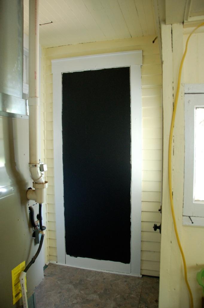 Utility Room Floor Cottage10