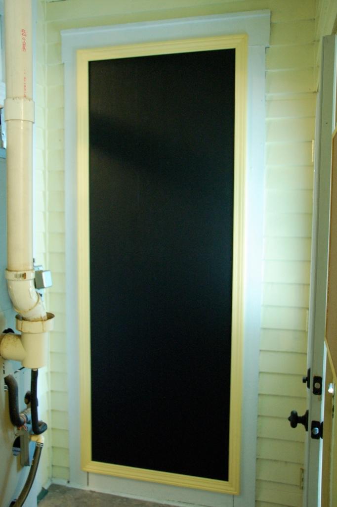 Utility Room Floor Cottage15