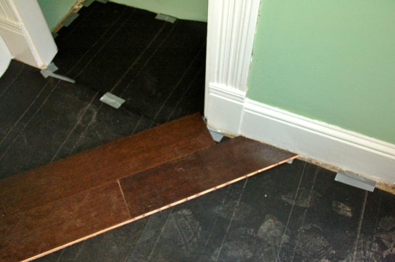Utility Room Floor Cottage20