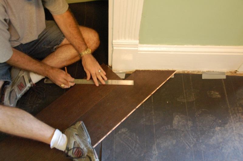Utility Room Floor Cottage22