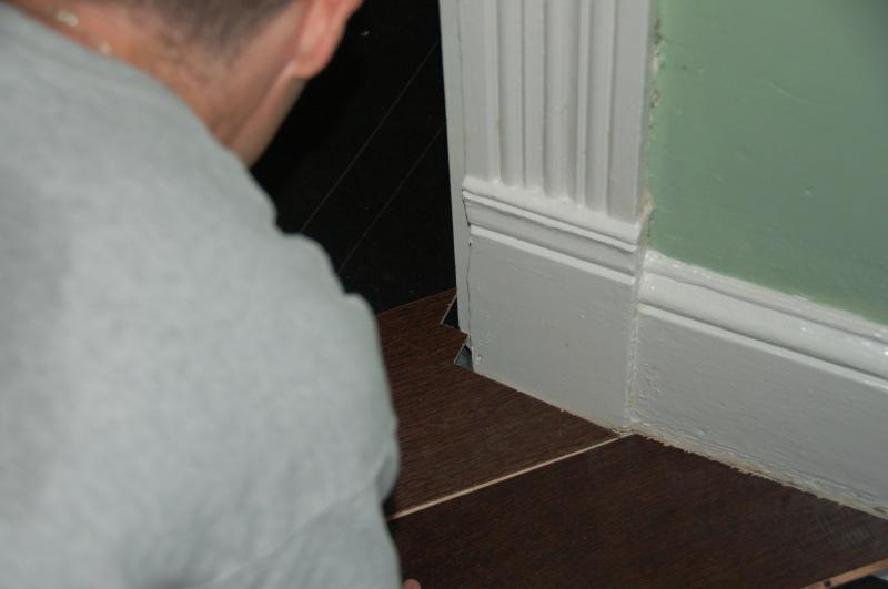 Utility Room Floor Cottage24