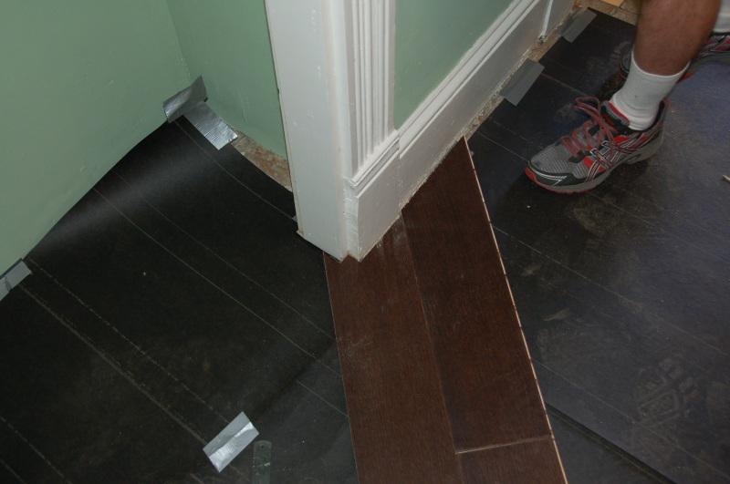 Utility Room Floor Cottage25