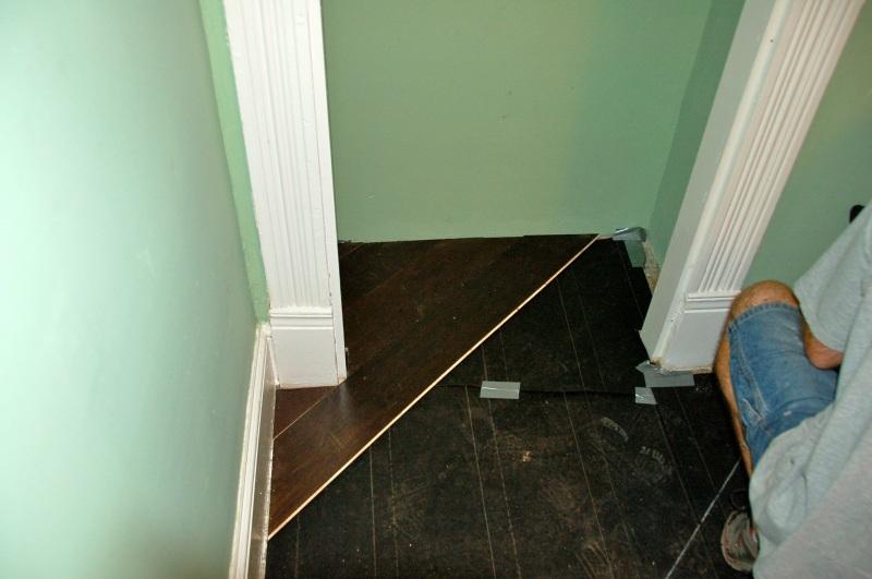 Utility Room Floor Cottage26