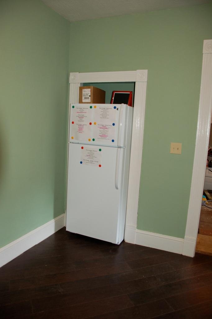 Utility Room Floor Cottage34