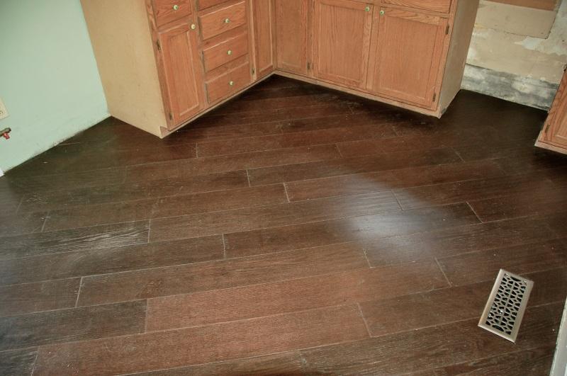 Utility Room Floor Cottage35