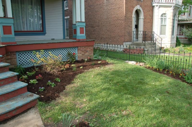Garden for Blog21