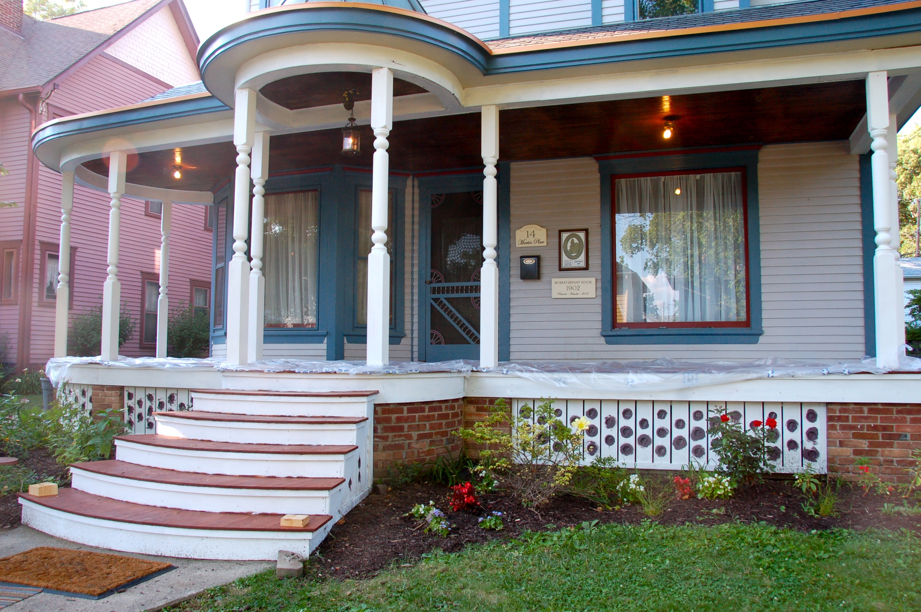 awesome for post porch best design ideas