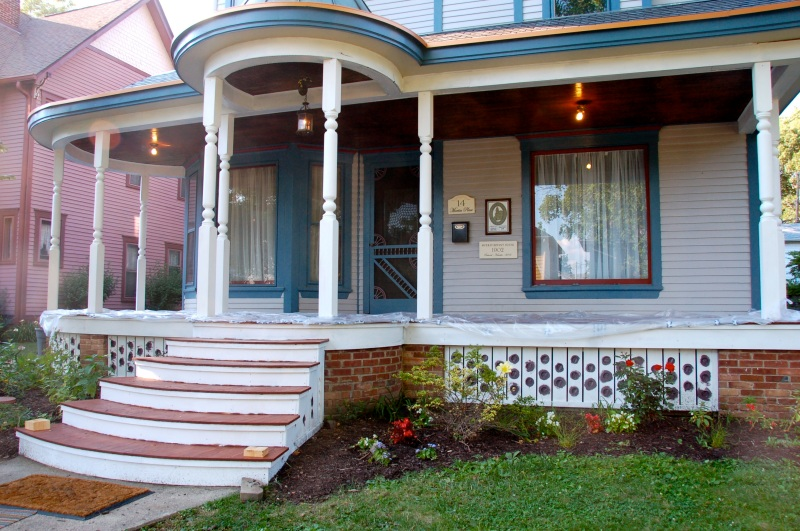 4 Porch Post BLog02