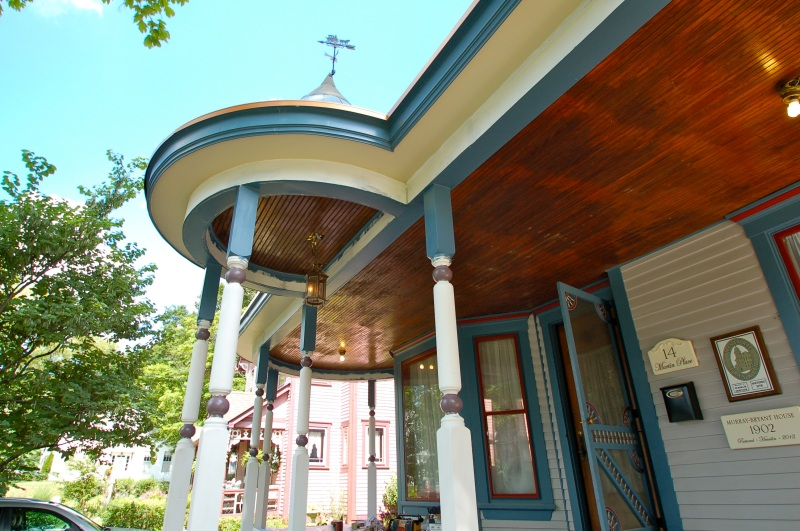 4 Porch Post BLog09