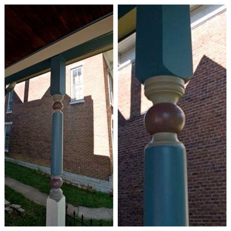 4 Porch Post BLog17
