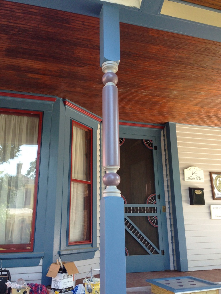 4 Porch Post BLog20