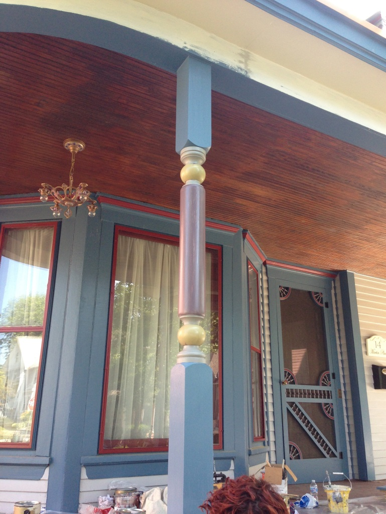 4 Porch Post BLog21