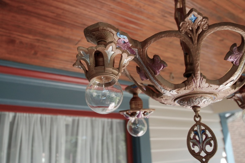 Porch Chandeliers34