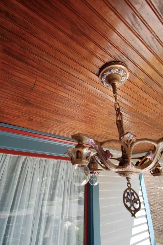 Porch Chandeliers35
