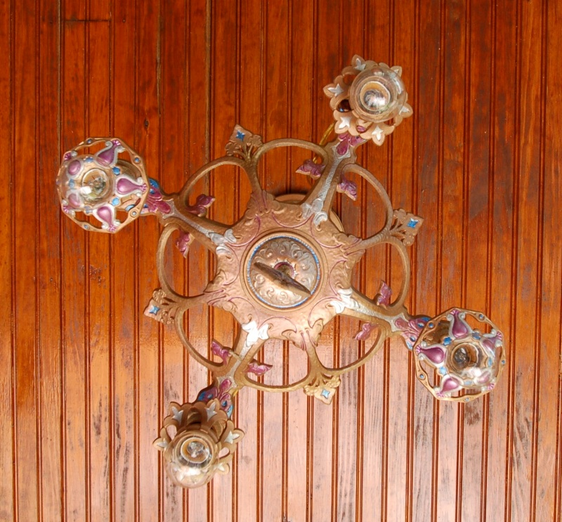 Porch Chandeliers36