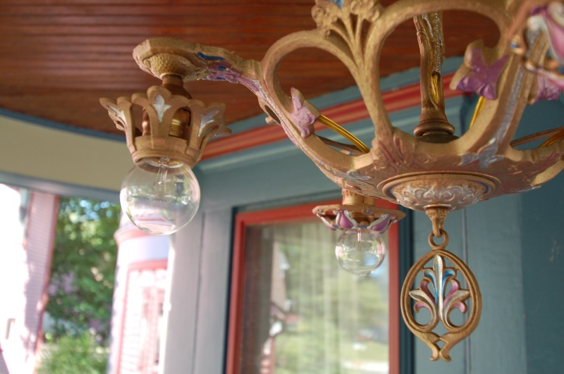 Porch Chandeliers38