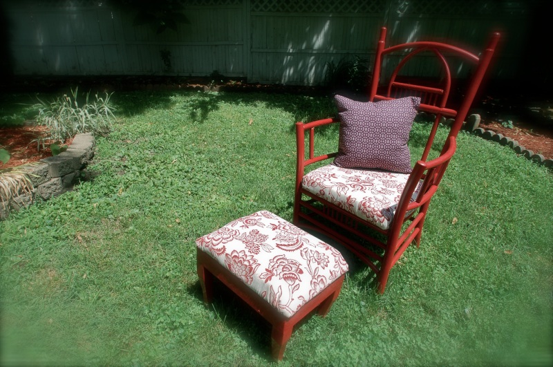 Red Chair1