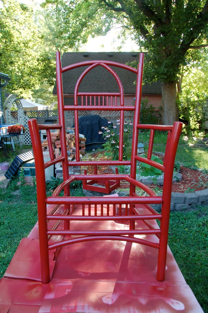 Red Chair16