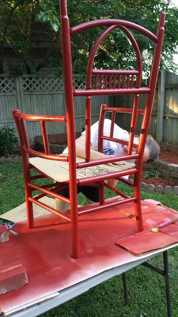 Red Chair19