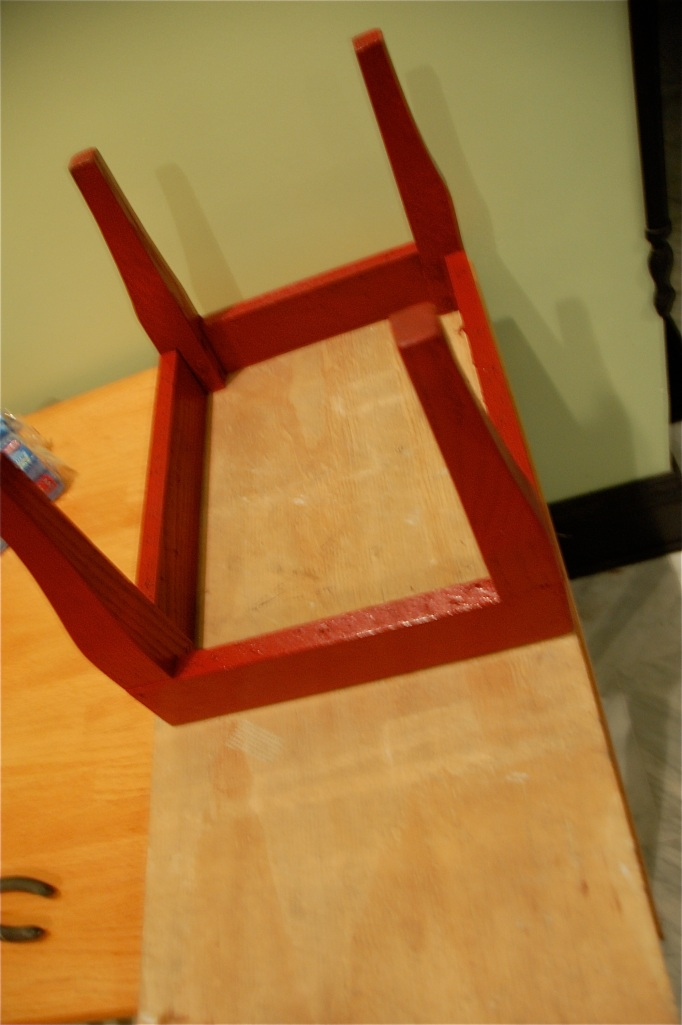 Red Chair24