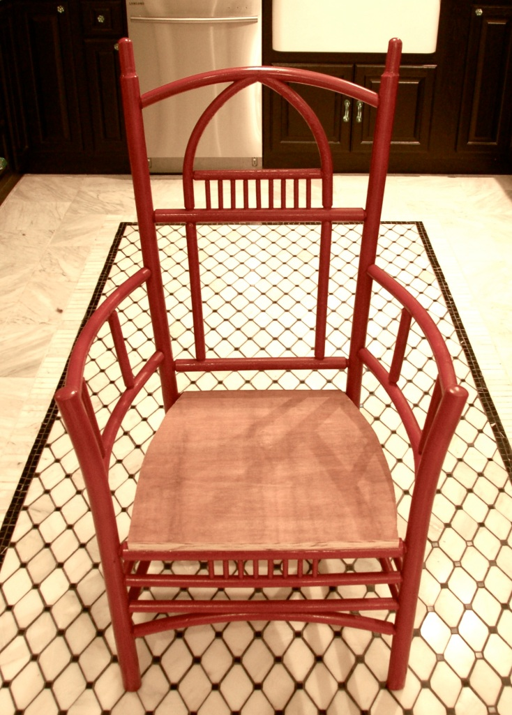 Red Chair28