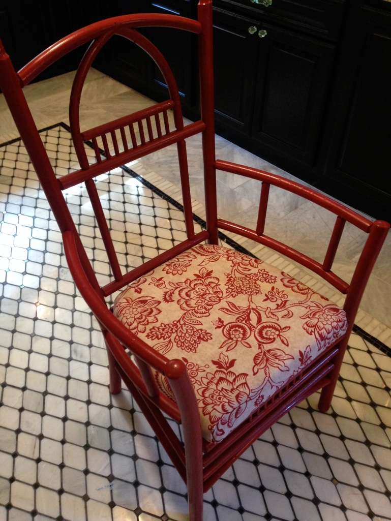 Red Chair33