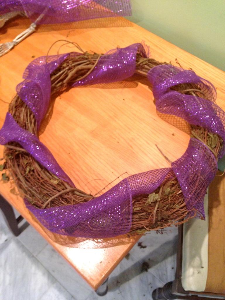 Halloween Wreath03