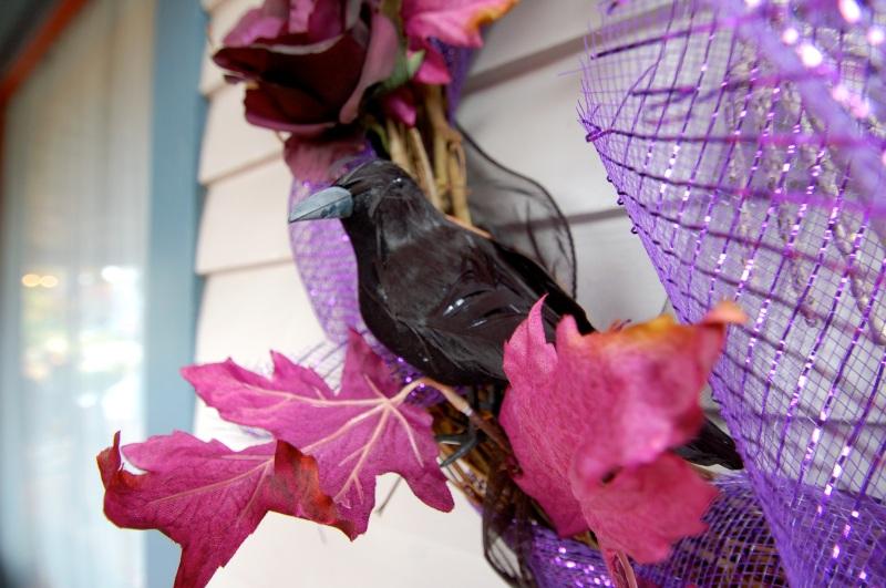 Halloween Wreath15