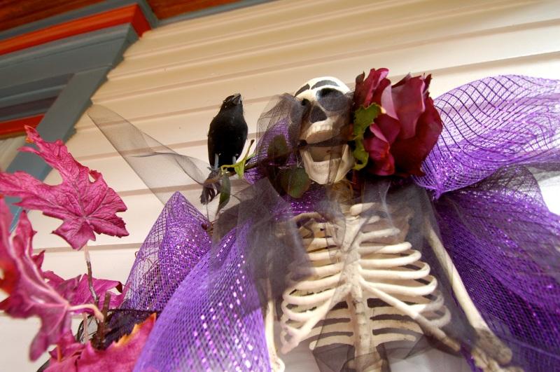 Halloween Wreath16