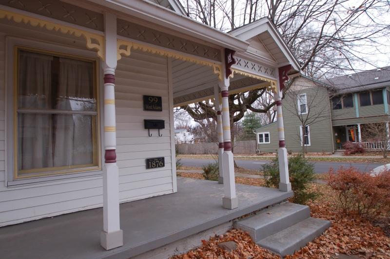 Cottage Exterior Final18