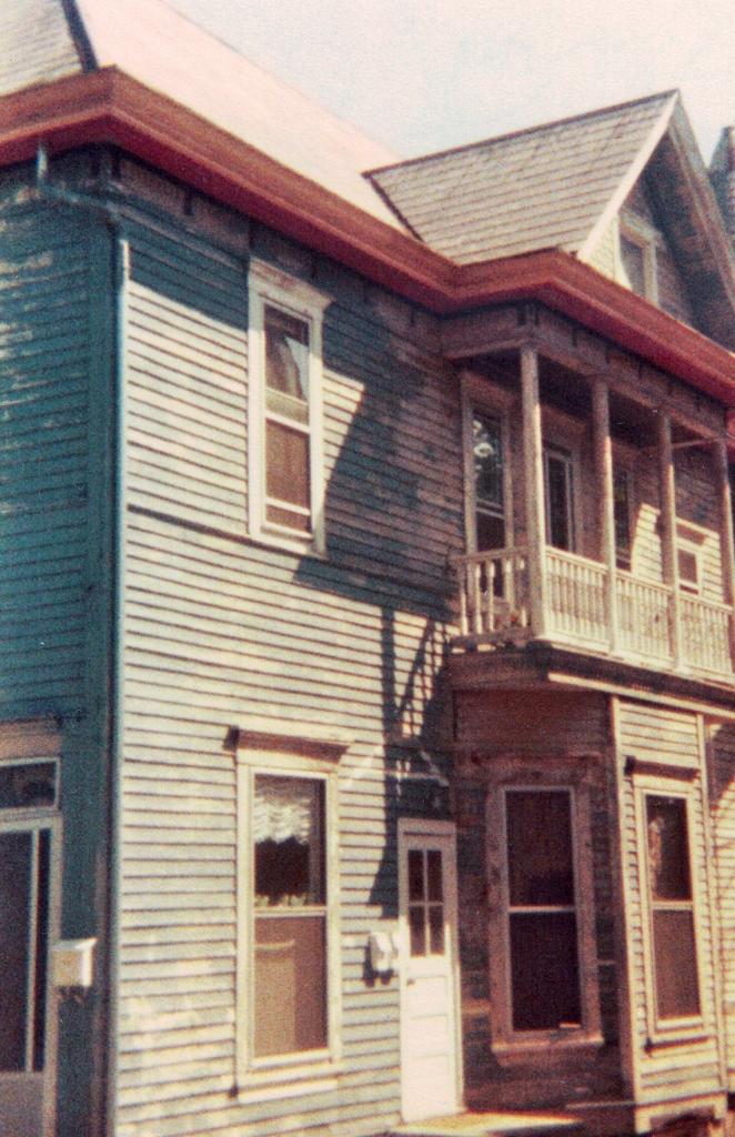 Historic Martin Place 74