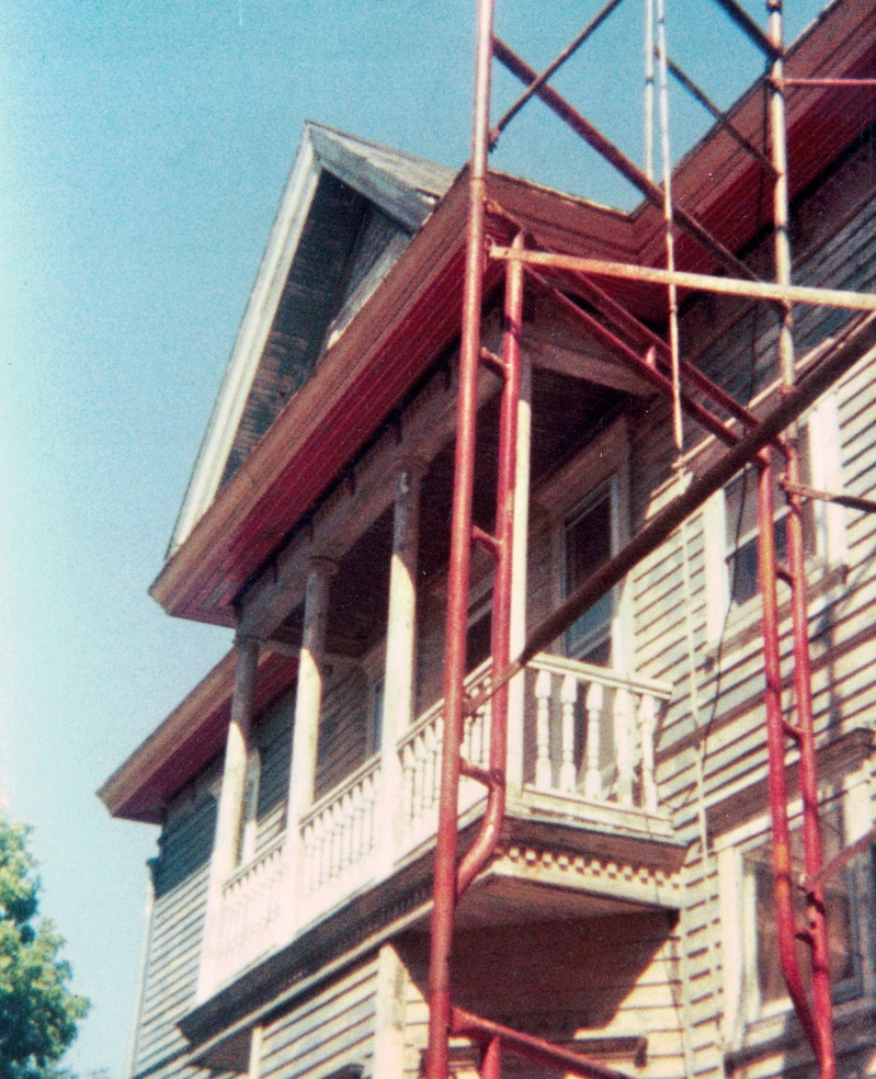 Historic Martin Place 82