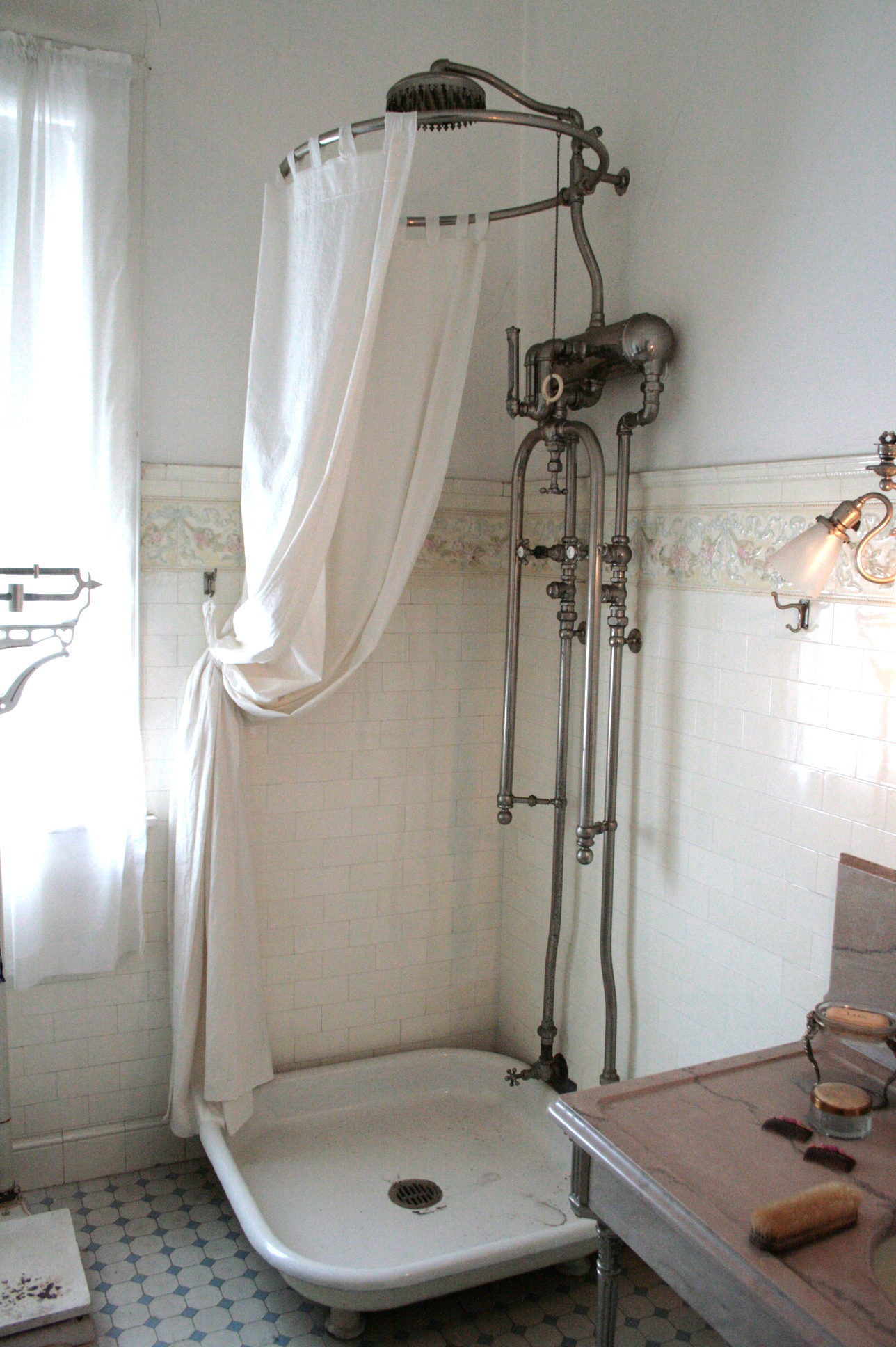 My Love Affair With Bathrooms Part One An Introduction
