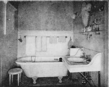 victorian bathrooms a history lesson vivacious victorian rh vivaciousvictorian com 1910 bathroom vanity 1910 bathroom tile