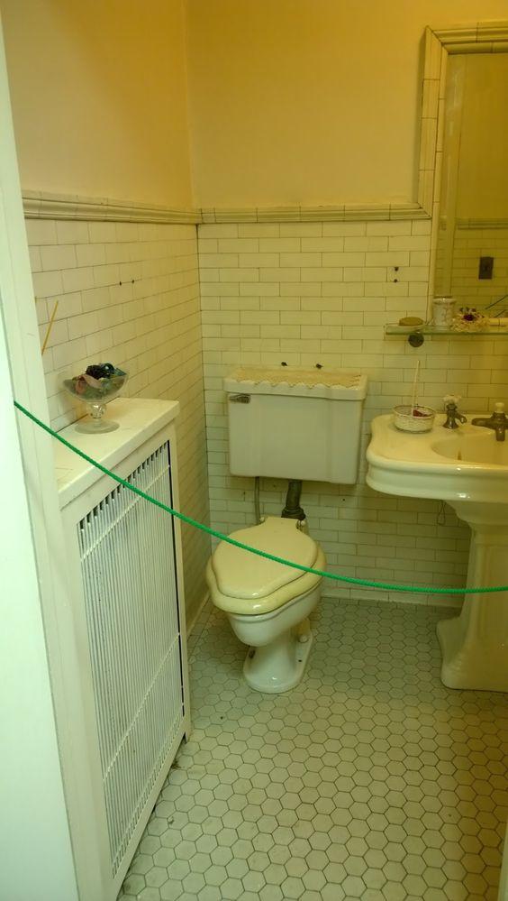 Victorian Bathrooms : A History Lesson – Vivacious Victorian
