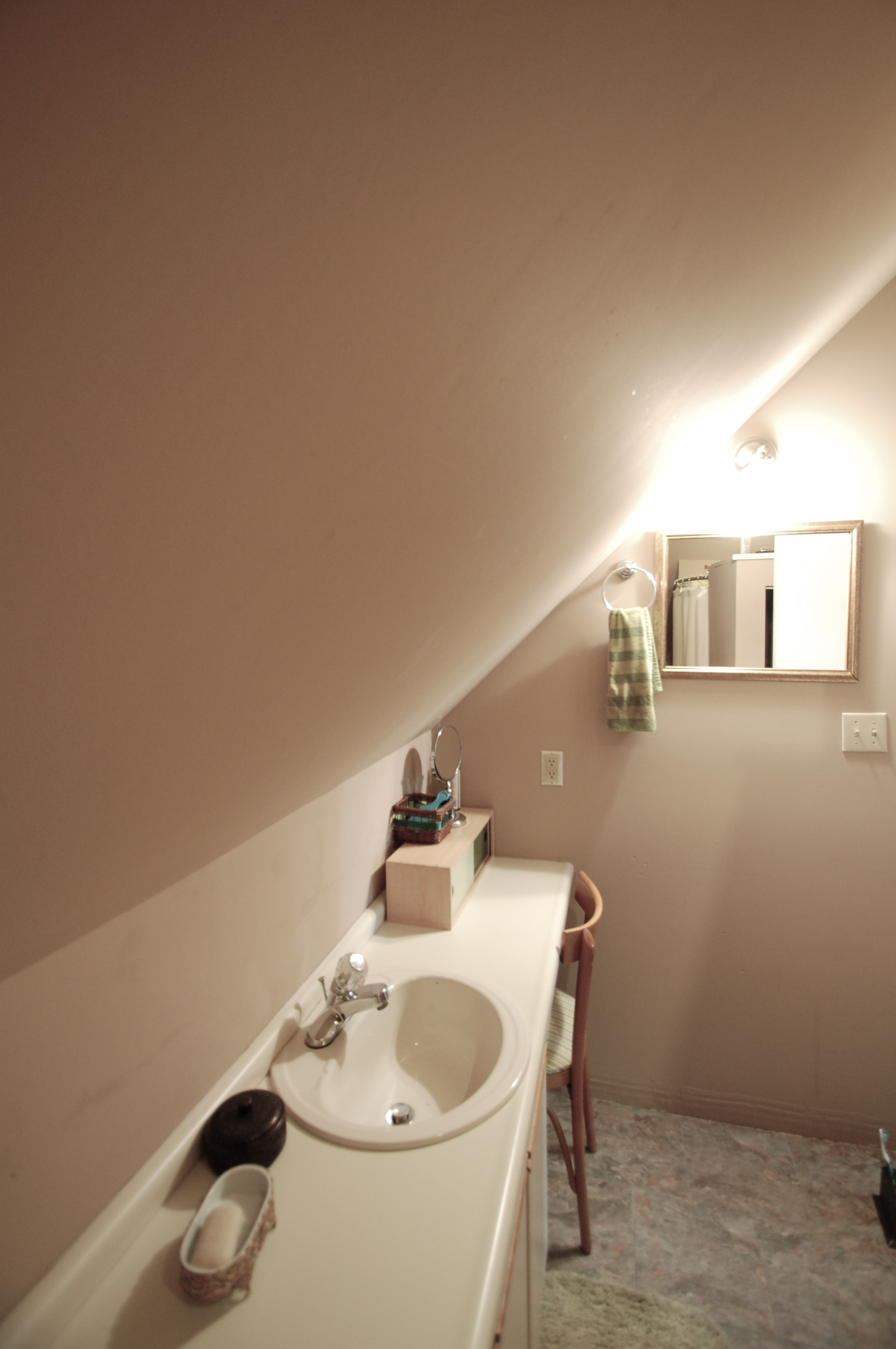The Martin Place Bathrooms Where We Are Now Vivacious Victorian - Tremain bathroom remodeling