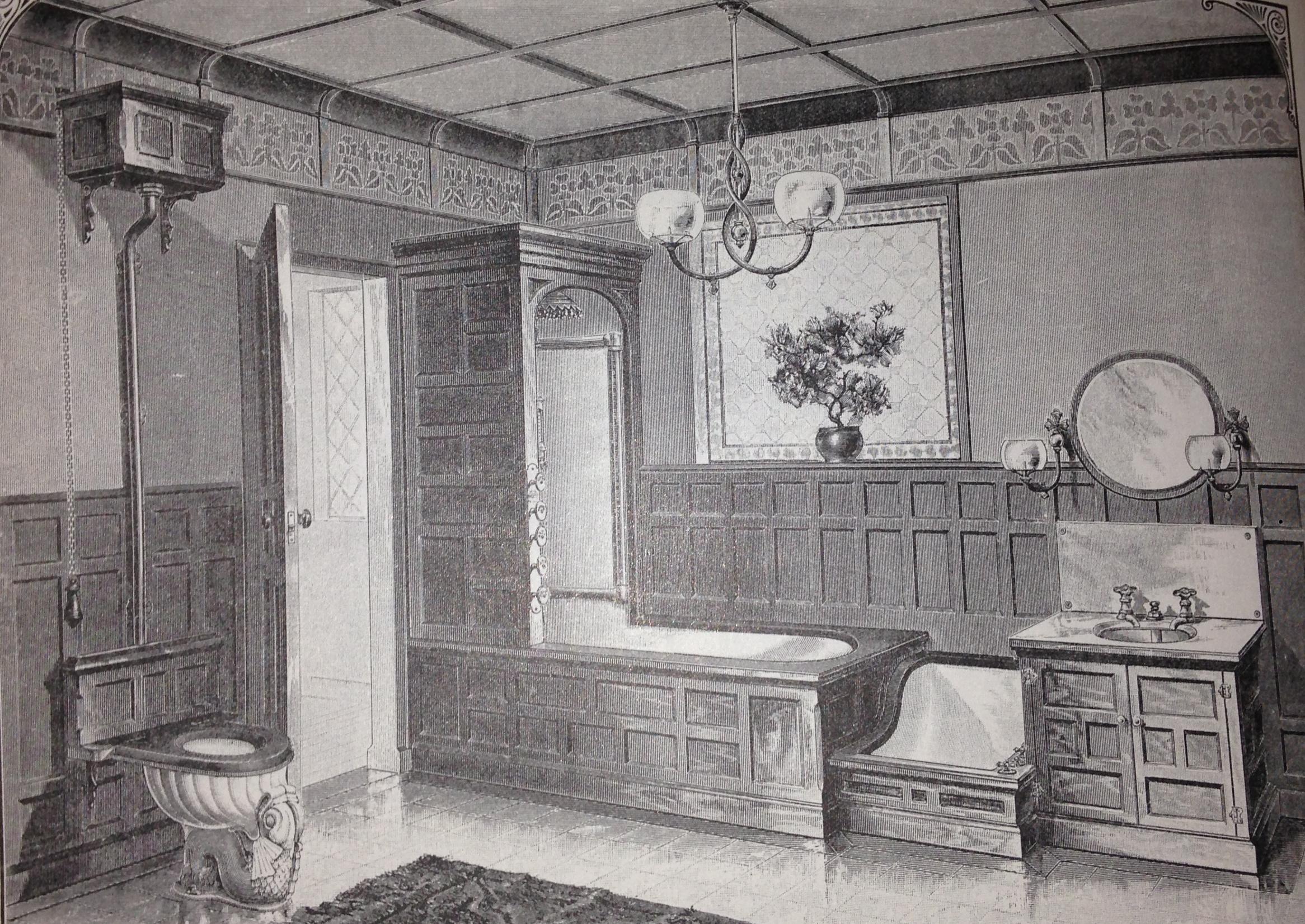 Vivacious Victorian