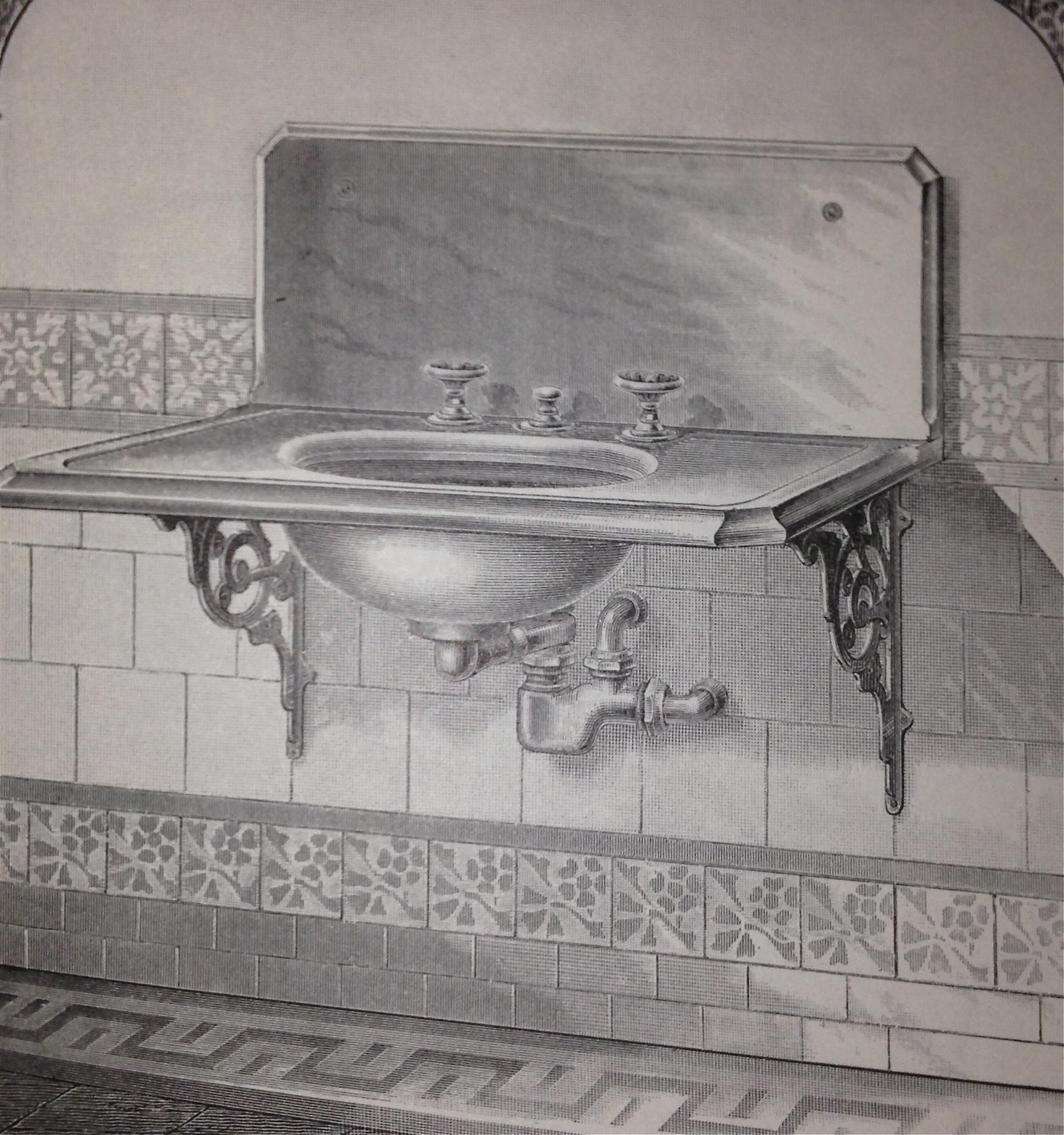 Baking Soda for the Bathroom – Vivacious Victorian