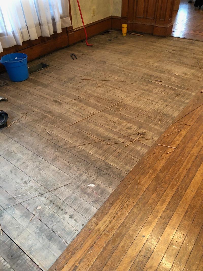 Demo Floor - 9